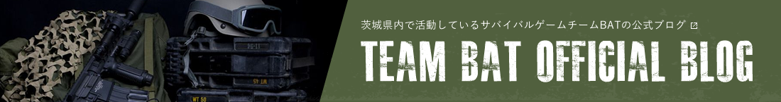 TEAM BAT OFFICIAL BLOG
